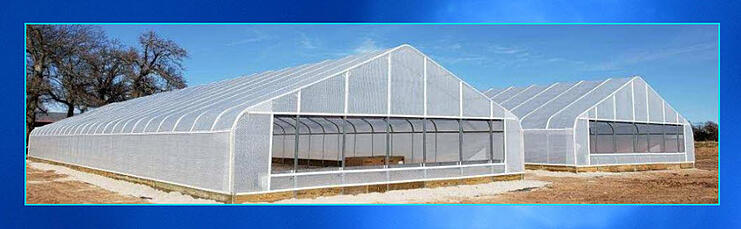 Buy SolaWrap Greenhouses here
