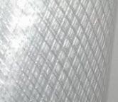 Greenhouse Plastic reinforced