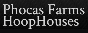 Phocas Farms Hoop Houses