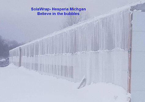 SolaWrap Hesperia MI 2