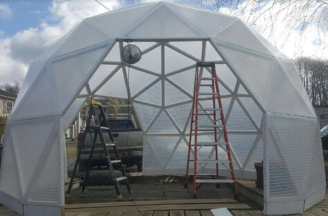 solawrap geodesic