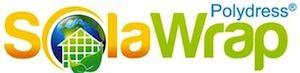 SolaWrap Flims Logo